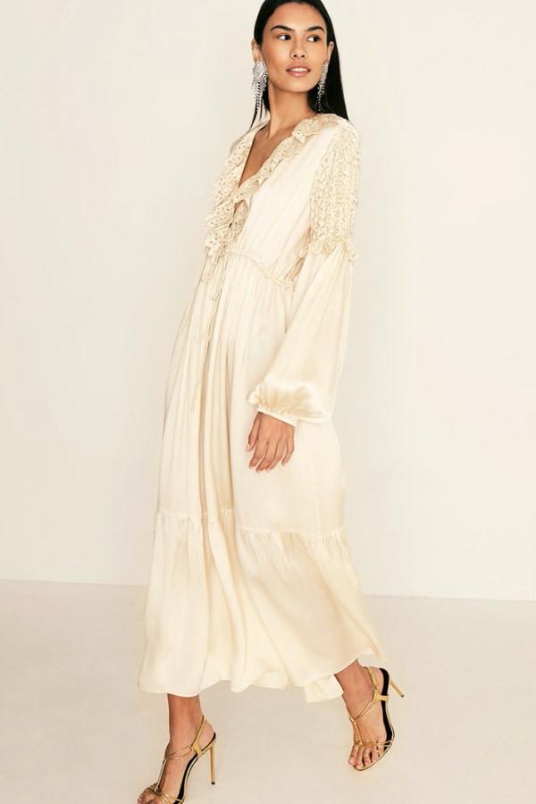 Image 3 of Ilta amelie dress