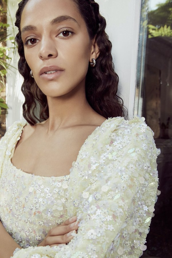 Image 3 of Ilta evie dress