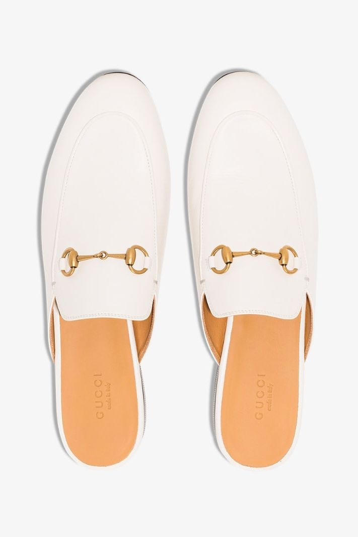 Gucci Princetown leather mules 6 Preview Images
