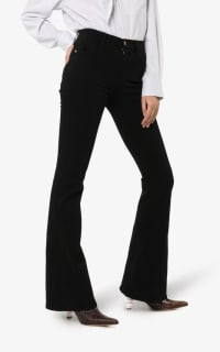 FRAME High rise flared jeans 2 Preview Images