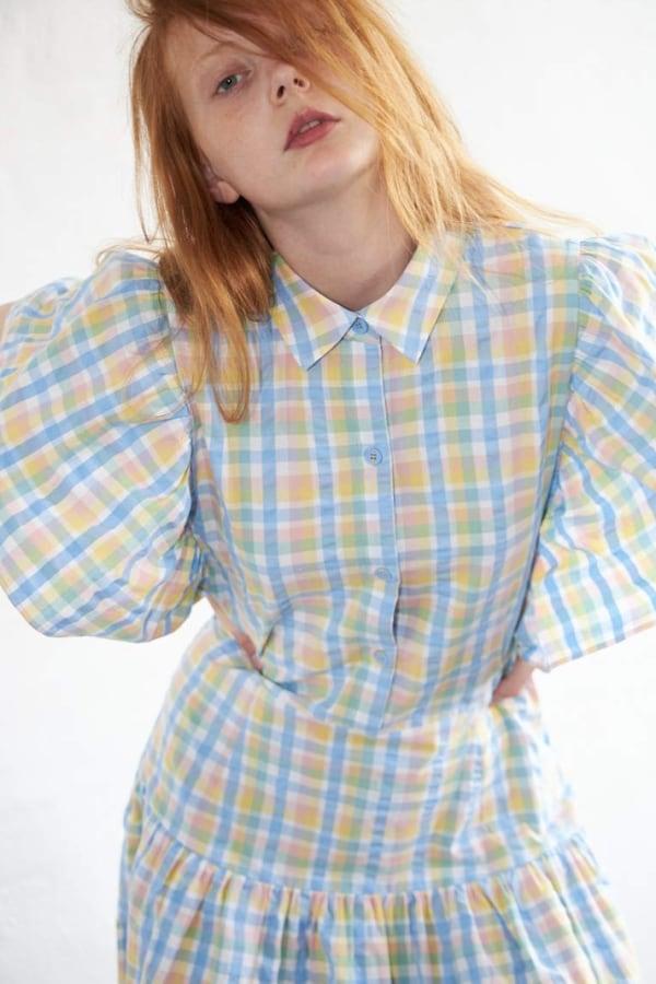 Stella Nova Paya Dress 3 Preview Images