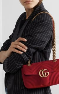 Gucci Marmont Bag 2 Preview Images