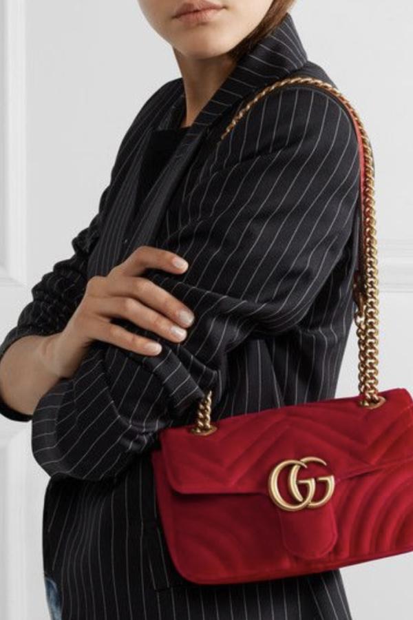Gucci Marmont Bag 2