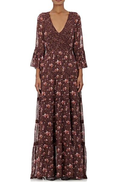 Ulla Johnson Aurora Maxi Dress