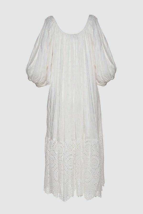 Image 4 of Ilta willow dress