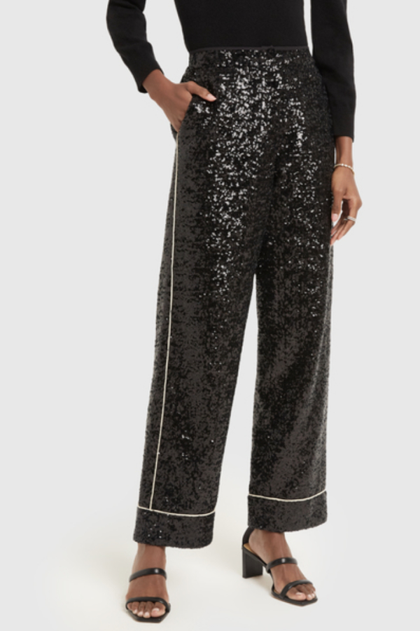 In The Mood For Love Loren Pants 2