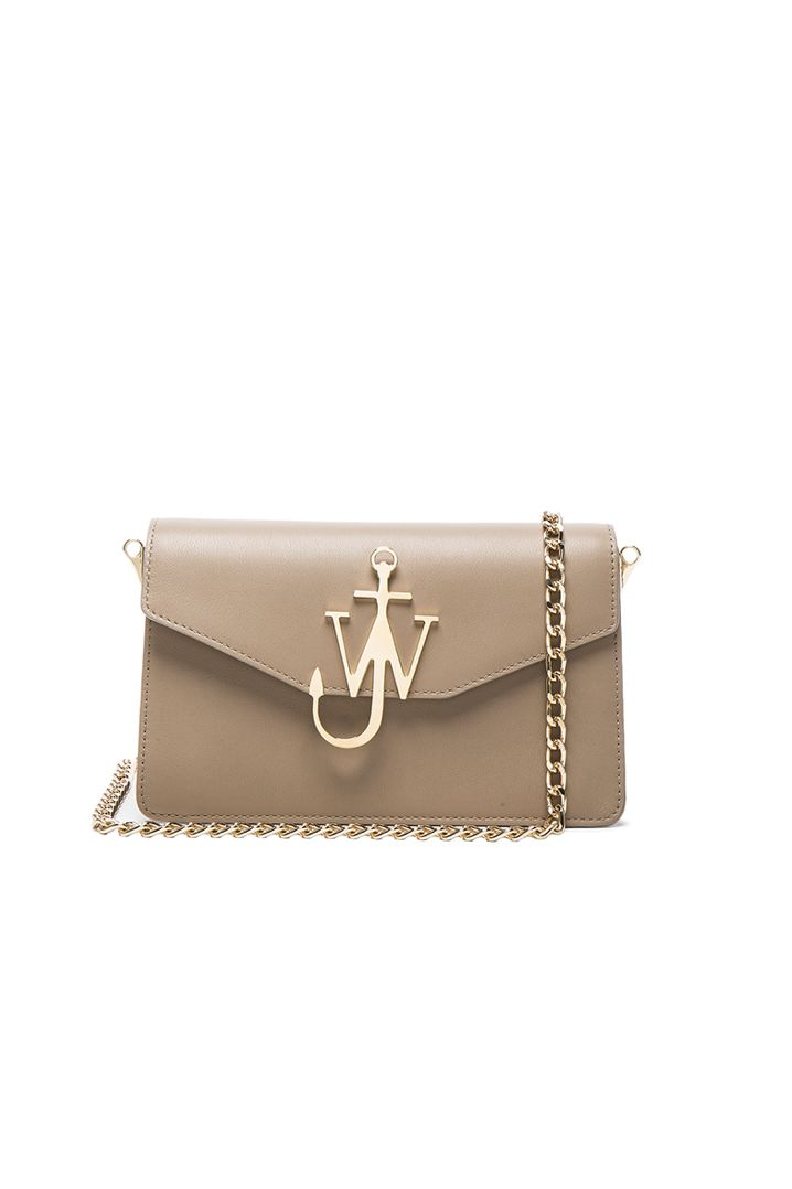JW Anderson Logo Crossbody Bag Preview Images