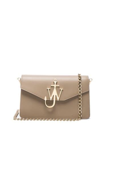 JW Anderson Logo Crossbody Bag