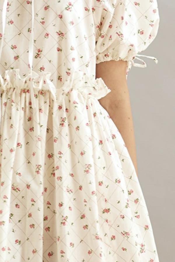 Naya Rea Karolina Dress 4