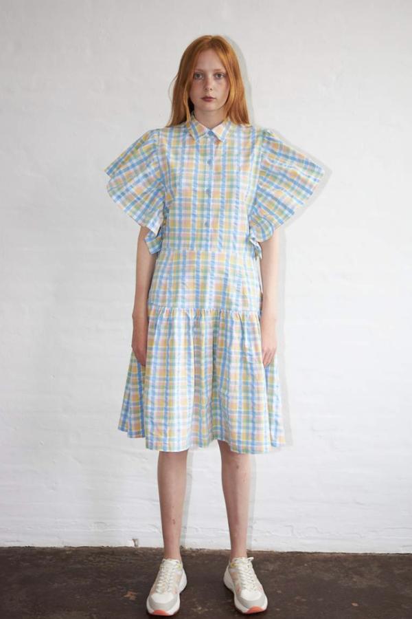 Stella Nova Paya Dress 3