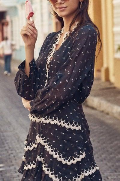 Stevie May Coronado Mini Dress 2