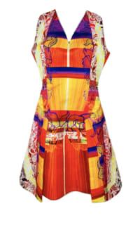 Peter Pilotto Multi colour dress Preview Images