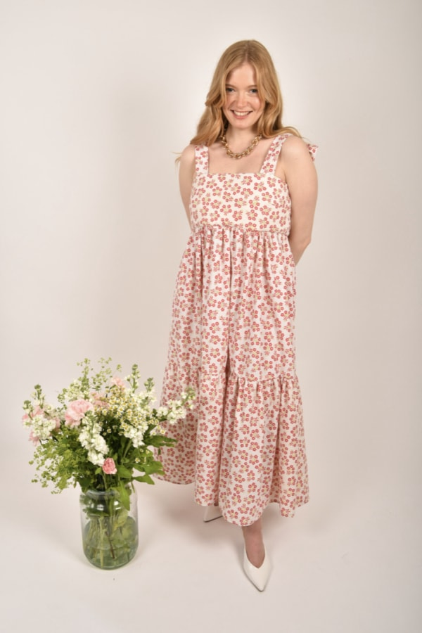 Saluto London The Sybil Dress 0 Preview Images