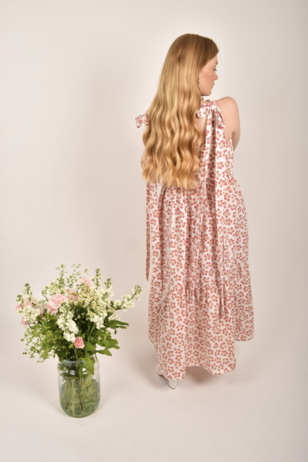Saluto London The Sybil Dress 1 Preview Images