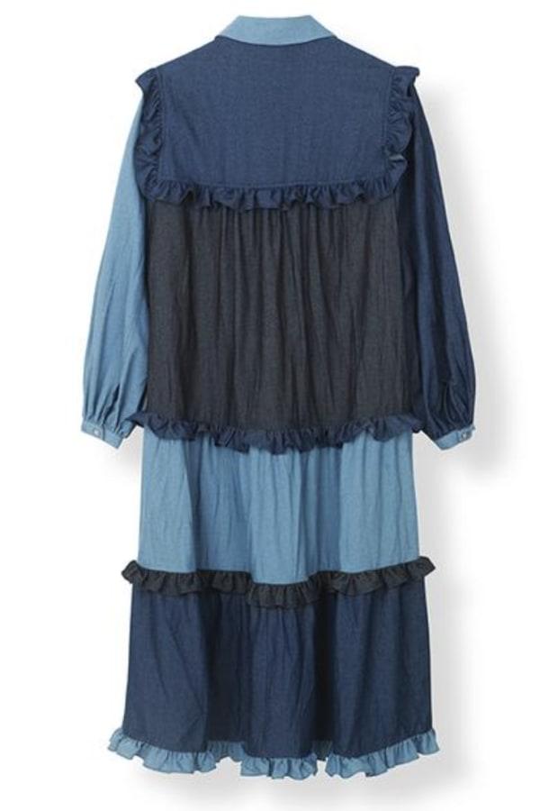 Stella Nova Linnea Dress 1 Preview Images