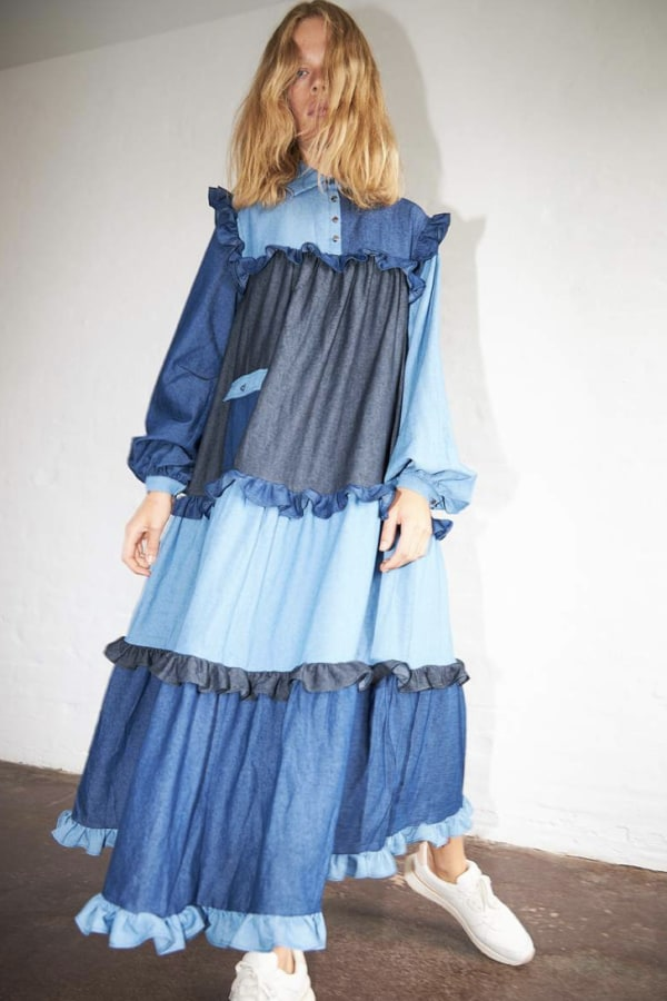 Stella Nova Linnea Dress 3 Preview Images