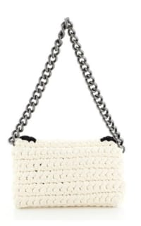 Chanel Crochet shoulder bag 2 Preview Images