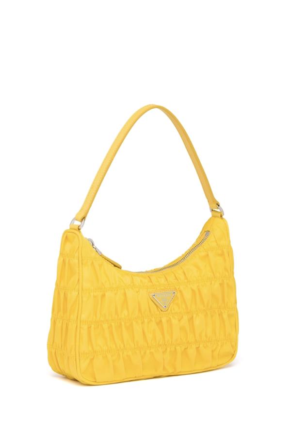 Prada Nylon Mini Bag 4