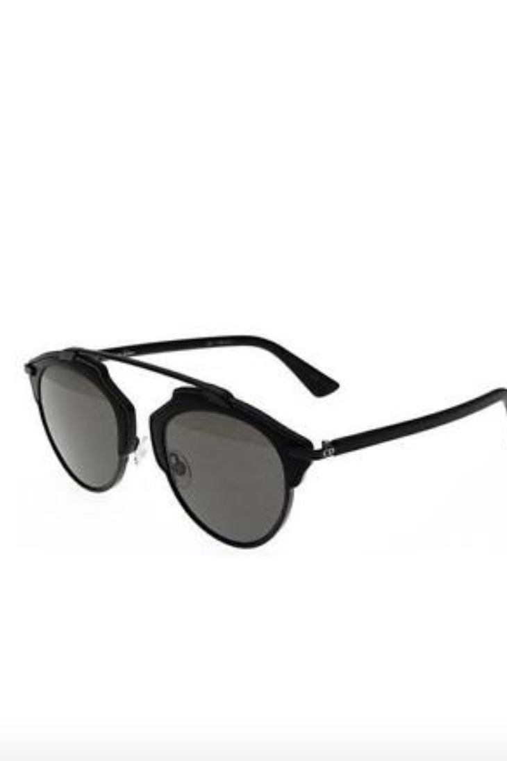 Dior So Real Sunglasses 3 Preview Images
