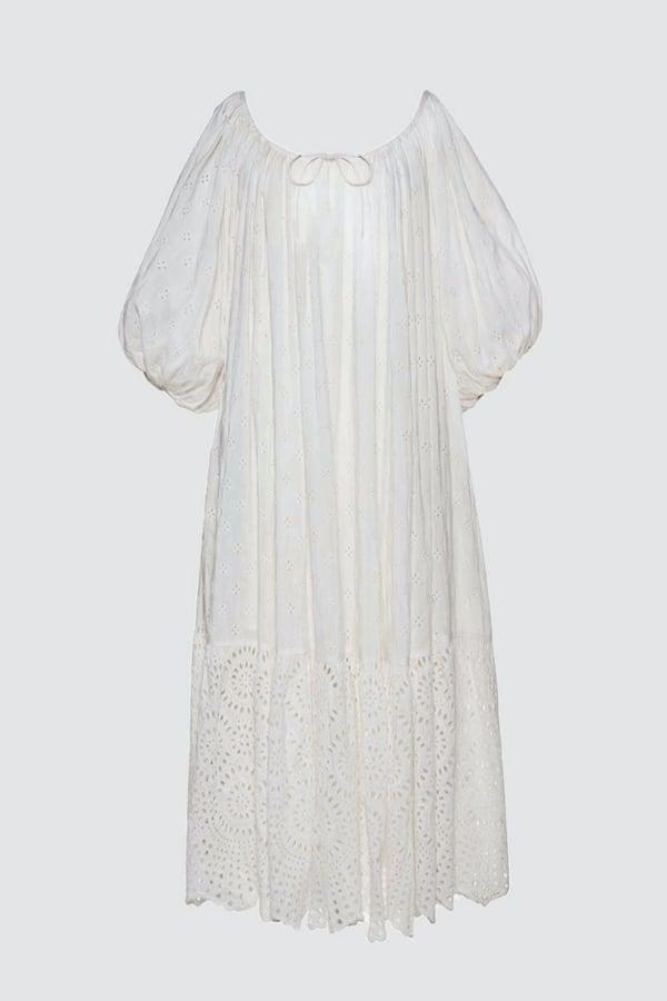 Image 3 of Ilta willow dress