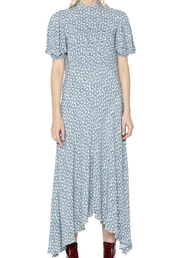 Ghost The Jenna Dress 3