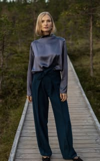 Hanna Fiedler Karl Trousers 3 Preview Images