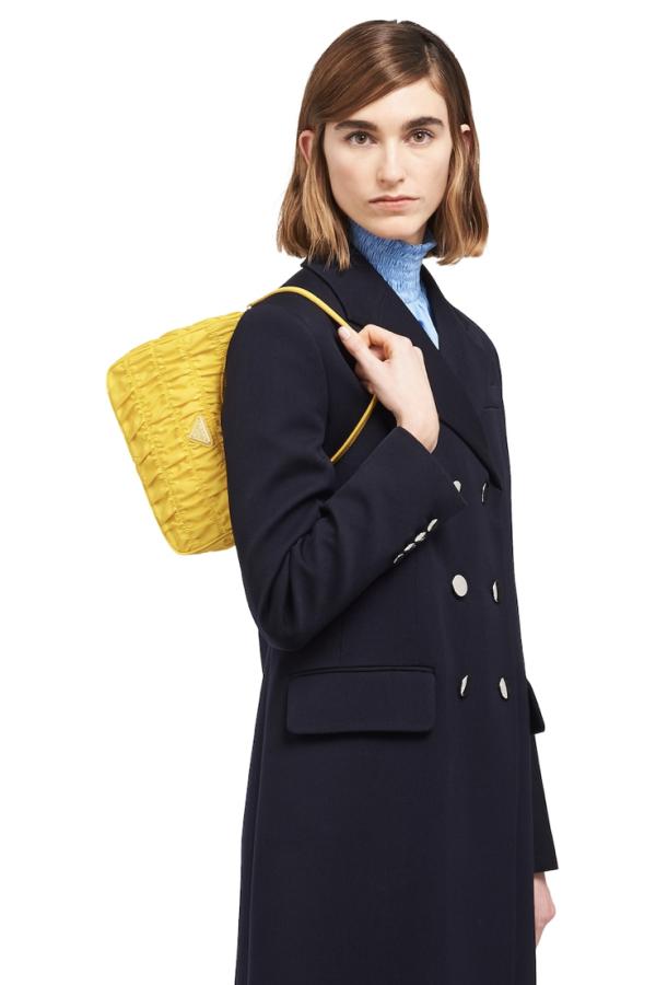 Prada Nylon Mini Bag 3