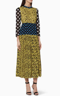 RIXO London Jameel Dress 2 Preview Images