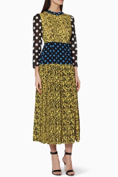 RIXO London Jameel Dress 2