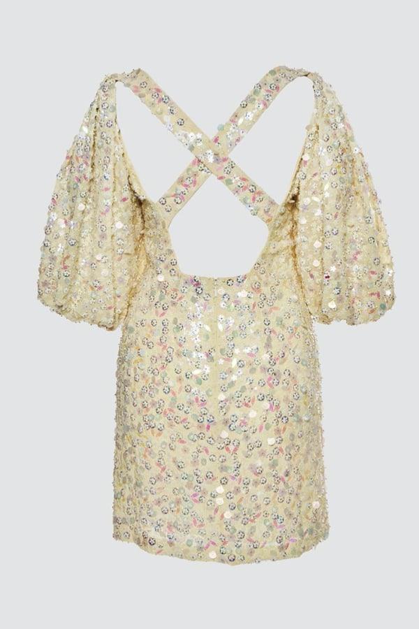 Image 4 of Ilta evie dress