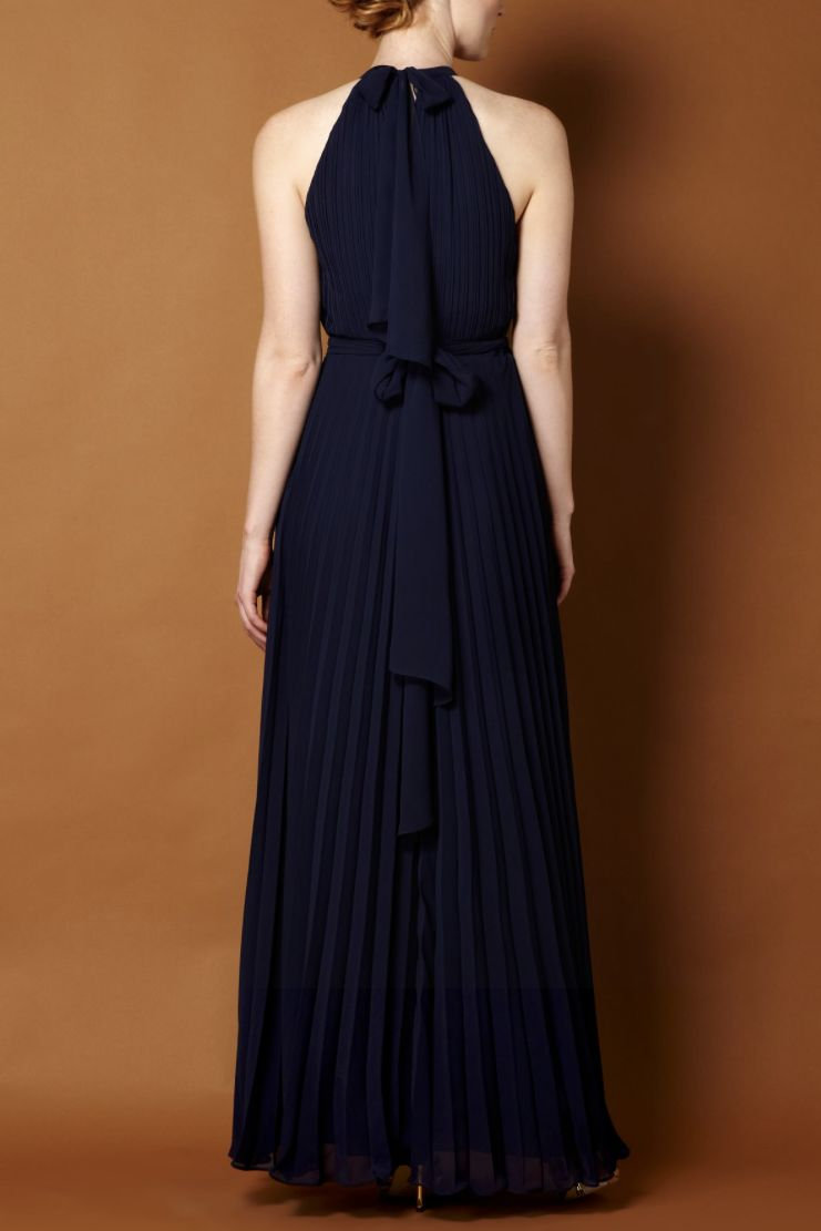 Biba Floor Length Evening Gown 6 Preview Images