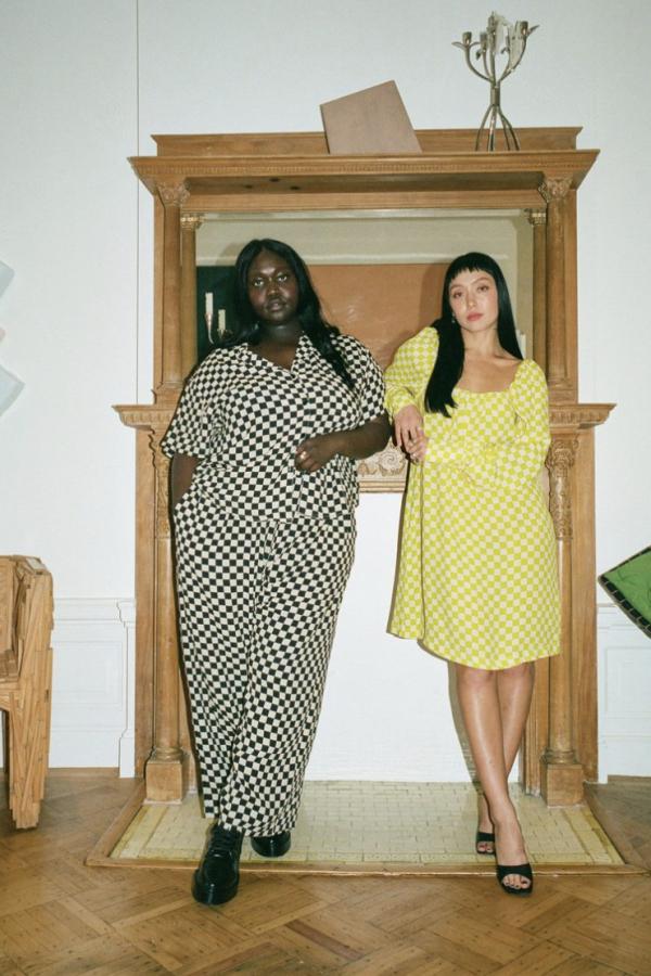 WRAY Birdie dress 3