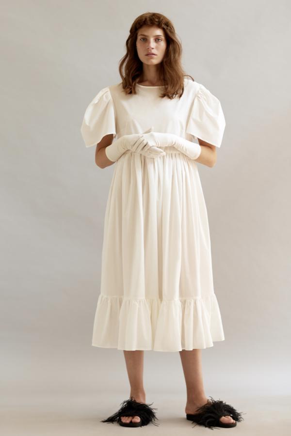 Naya Rea Elizaveta dress 2