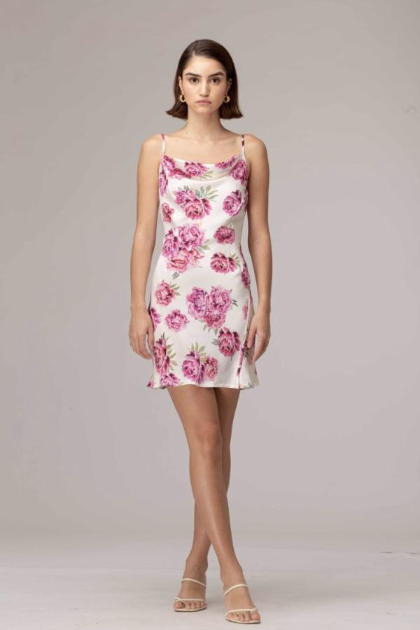 Sau Lee Gabby mini dress 0 Preview Images