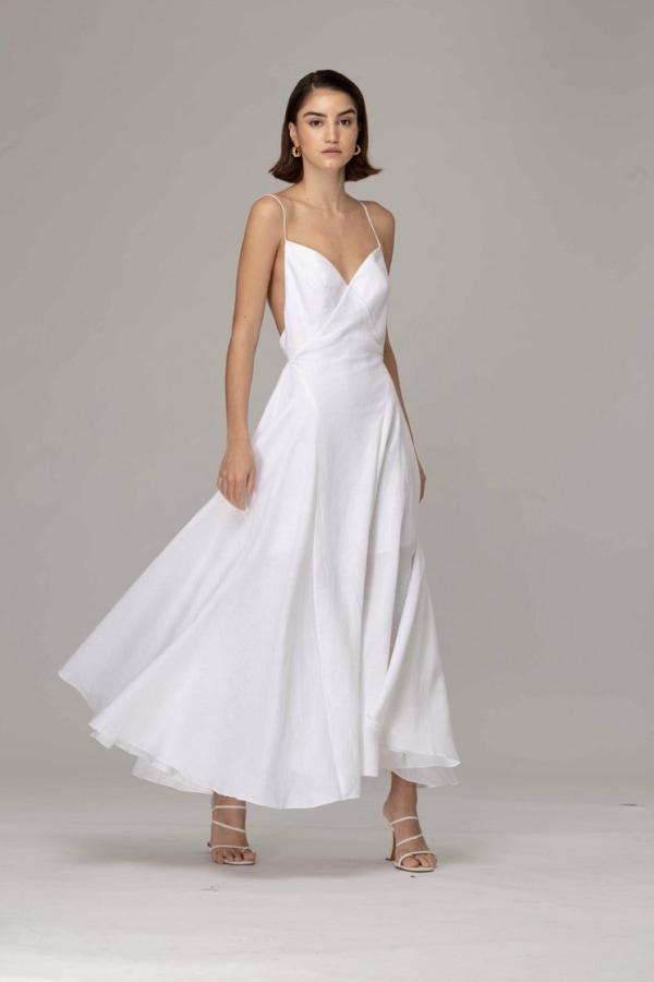 Image 5 of Sau Lee azealia dress