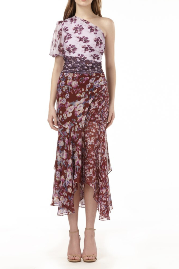 Amur Laura Dress 2