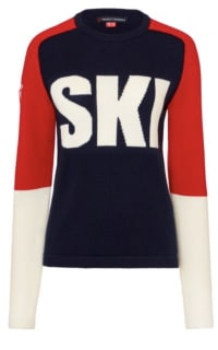 Perfect Moment Ski sweater  Preview Images