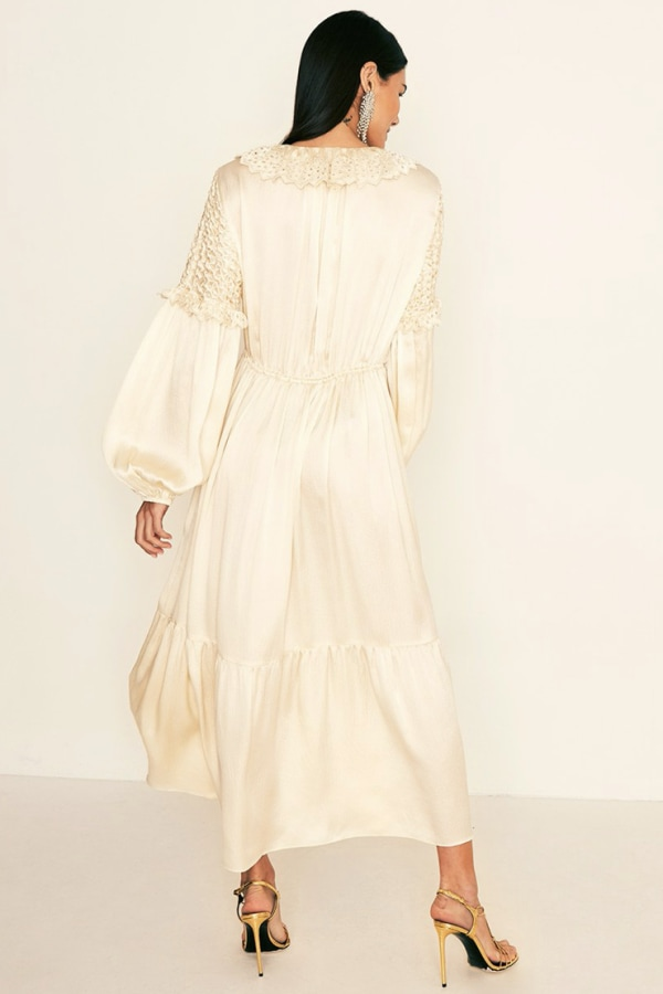 Image 2 of Ilta amelie dress