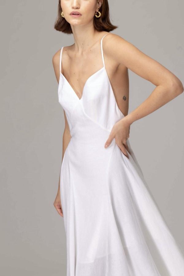 Image 4 of Sau Lee azealia dress
