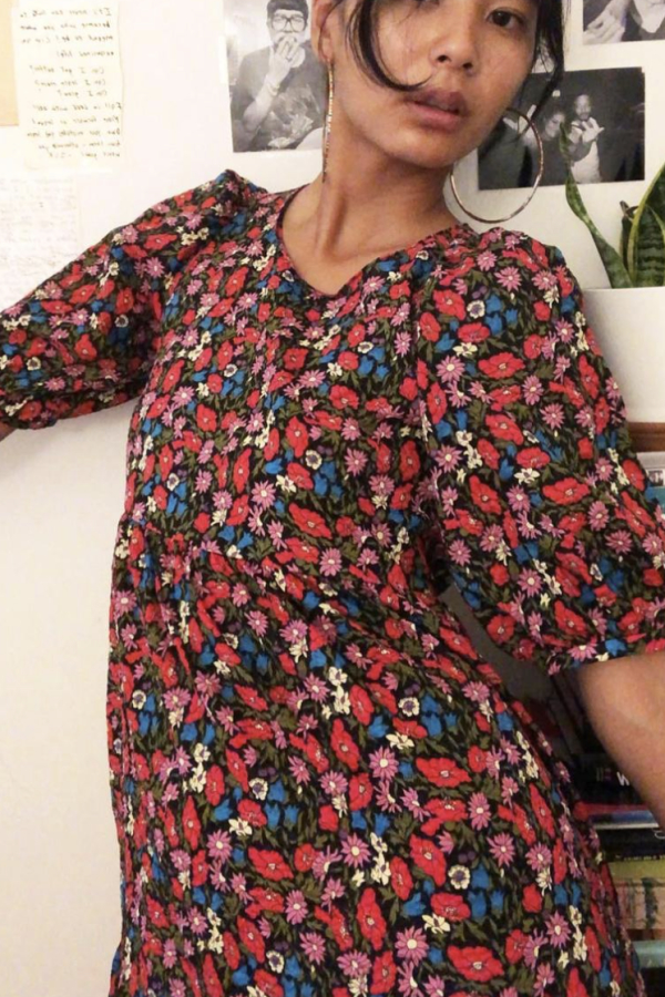 WRAY Rosemary dress 2 Preview Images