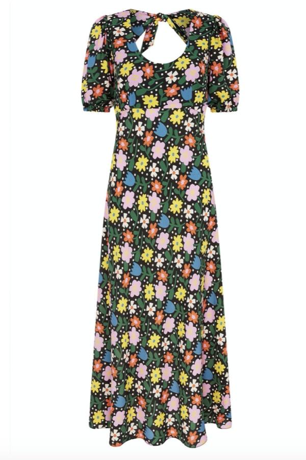 Image 1 of Fresha London lola dress
