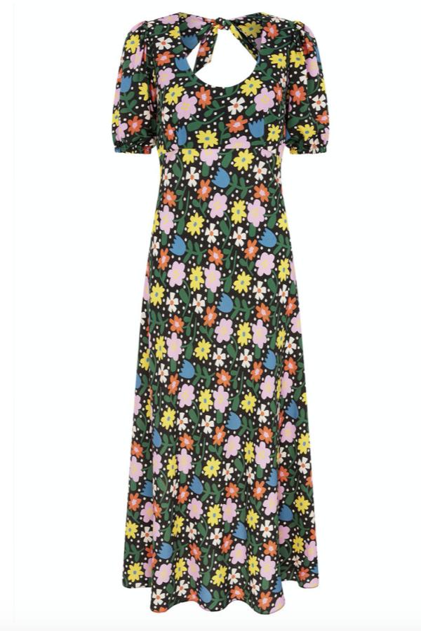Fresha London Lola dress 2