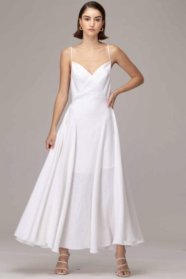 Image 1 of Sau Lee azealia dress