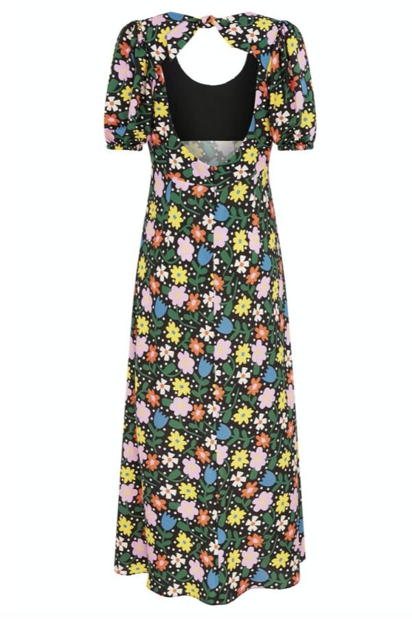 Image 2 of Fresha London lola dress