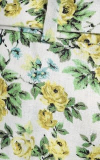 Zimmermann Floral Kick Flare Trouser 4 Preview Images