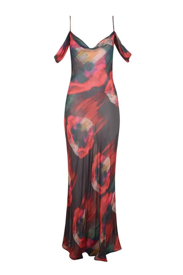 Image 1 of Rat & Boa adriana dress