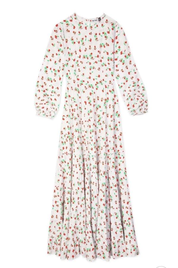 Image 1 of Rixo pip dress