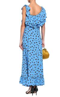 Ganni  Roseburg Dress 2 Preview Images