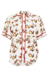 Baum und Pferdgarten Mattea Dandy Bird Shirt Preview Images