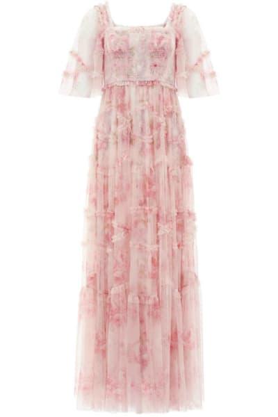 Needle & Thread Ruby Maxi Dress